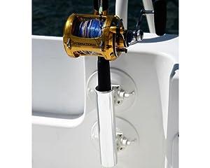 SeaSucker Heavy Duty Trolling Rod Holder by SeaSucker