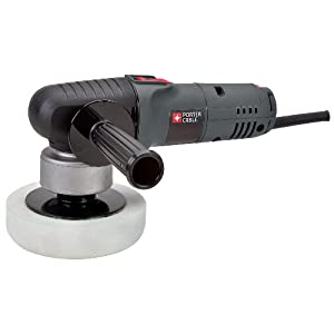 Porter-Cable 7424XP 6-Inch Variable-Speed Polisher $109