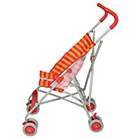 Red Kite Baby Push Me Lite Summer Stripe Pushchairs from Red Kite