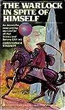 Warlock Spite Himself (0441873049) by Stasheff, Christopher