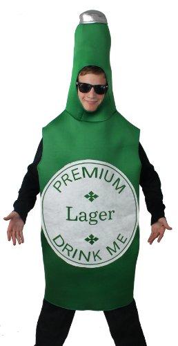 lager-bottiglia-di-birra-costume-oktoberfest-bavarese-verde-a-forma-di-in-schiuma-fancy-vestito-birr