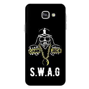 PosterHook Swag - Quirky Samsung A7 Designer Case