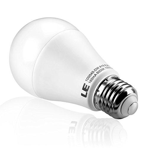Le lampada led 12 watt e27 pari a lampada da 100w ad for Lampadine led 100 watt