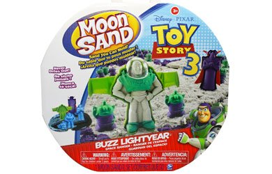 Moon Sand Toy Story