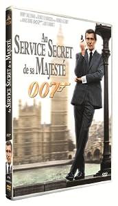Au service secret de Sa Majesté [Édition Simple]
