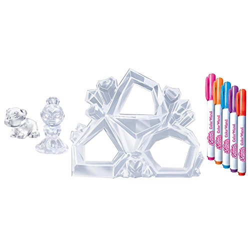 Crystal Creations Princess Crystal Cave (Crystal Creations compare prices)