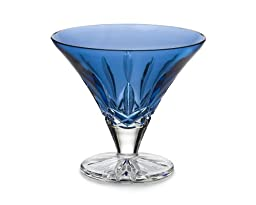 Waterford Crystal Lismore Sapphire 5\