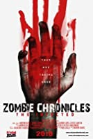 Zombie Chronicles:The Infected