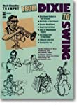 Music Minus One Trumpet: From Dixie to Swing (Sheet Music & CD)