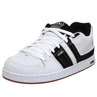 adio s shaun white v 1 skate shoe white