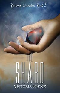 The Shard by Victoria Simcox ebook deal