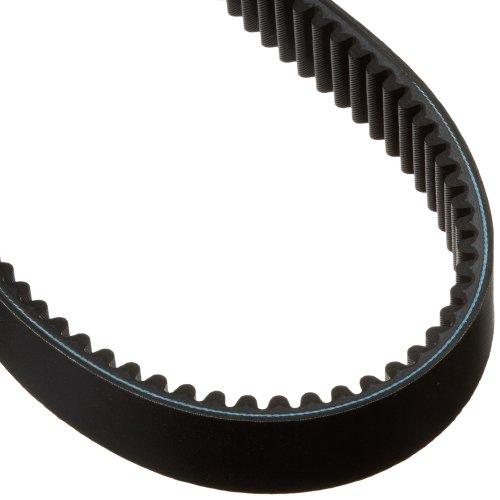 "Gates 2322V721 Bandless Multi-Speed Belt, 1-7/16"" Top Width, 22 Degree Angle, 73.4"" Belt Outside Circumference"