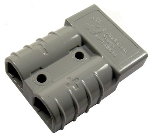 Automotive Battery Cables And Connectors : Pico pt amp battery cable quick connector housing