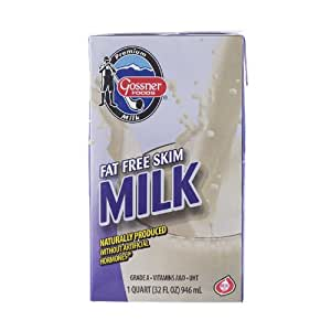 shelf stable fat free skim milk 32 oz. Black Bedroom Furniture Sets. Home Design Ideas