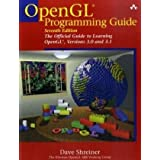 OpenGL Programming Guide: The Official Guide to Learning OpenGL, Versions 3.0 and 3.1 (7th Edition)by Dave Shreiner