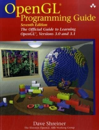 OpenGL Programming Guide: The Official Guide to Learning...