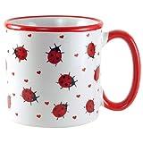 Ladybug Mug in Gift Box