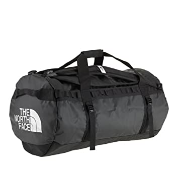 The North face T0ASTEJK3 Sac de sport Noir Taille unique