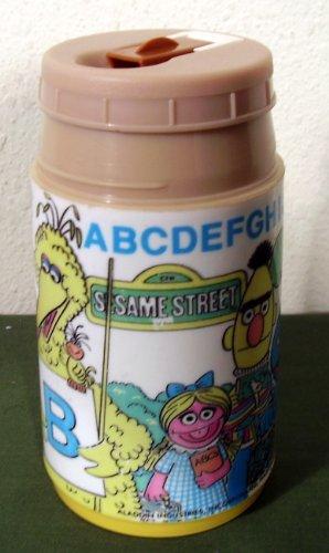 Sesame Street Thermos 1979 - 1