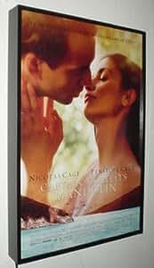 Movie Poster Light box Display Frame Cinema Lightbox Light Up Home Theater Sign