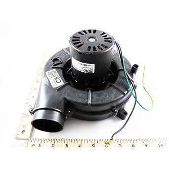 70626200 Trane Furnace Draft Inducer Exhaust Vent