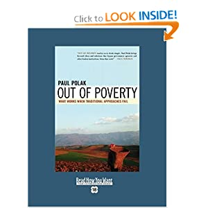 Out of Poverty (EasyRead Super Large 18pt Edition): What Works When Traditional Approaches Fail book downloads