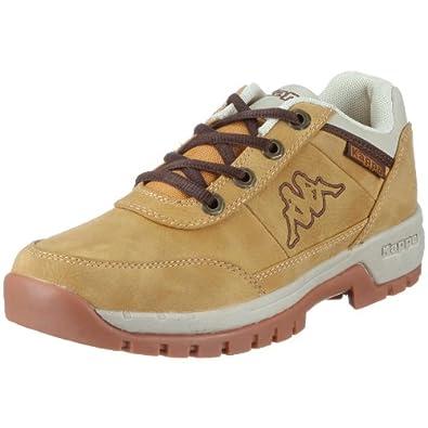 Kappa BRIGHT LOW Footwear unisex, Unisex-Erwachsene Sneakers, Beige (4141 beige), 41 EU