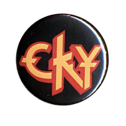 CKY - Logo Button