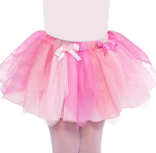 Fantasy Child's Tutu - Ages 4-6 (Pink Fairy)