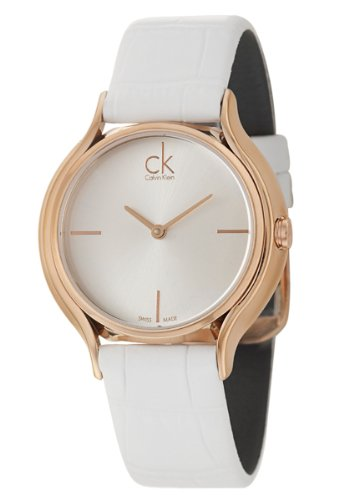 Calvin Klein Skirt Women's Quartz Watch K2U236K6