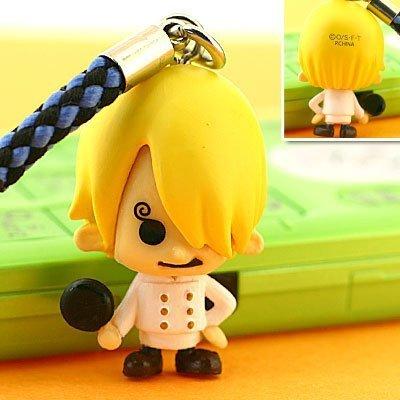 One Piece Strap Sanji - 1