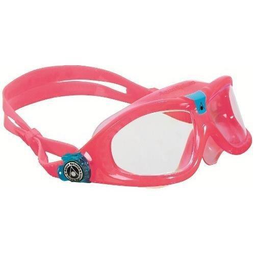 Aqua Lung America 175320 Aqua Sphere Seal Kid - Clear Lens