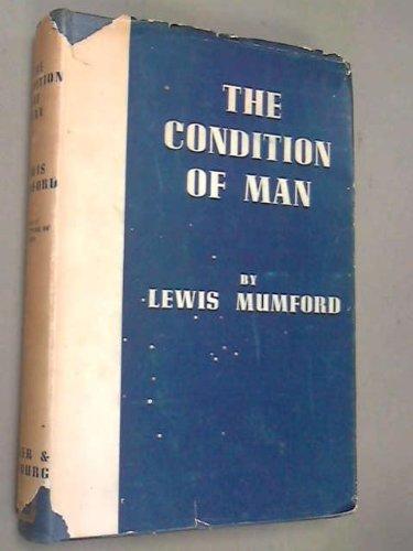 The Condition of Man (The Condition Of Man compare prices)