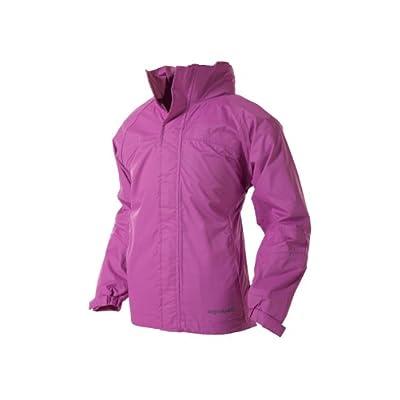 Target Dry Kids Packaway Waterproof Jacket Pink