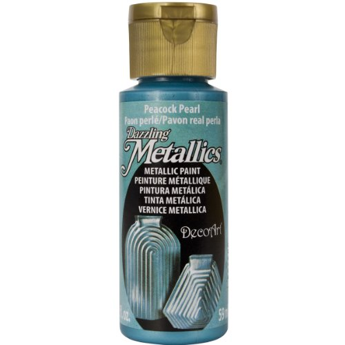 decoart-dazzling-metallics-paint-2-ounce-peacock-pearl
