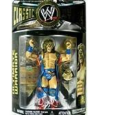 WWE クラシック Super スター シリーズ 12 Ultimate Warrior Action フィギュア