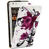 PU Flip Leder Tasche Case f�r Samsung Galaxy S2 GT-i9100 H�lle Cover Etui 26-#