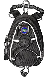 Florida Gators Mini Day Pack - Black
