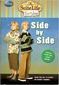 Suite Life of Zack & Cody #7: Side by Side (Scholastic special market