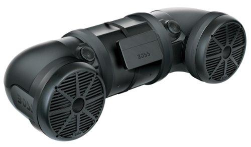 Boss Audio Atv80 8In Marine Spkr 700W Off Road Marine Sound Syst