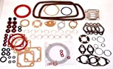 ENGINE GASKET SET, TYPE 1 , dune buggy vw baja bug