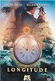 Longitude (2000) Jeremy Irons, Michael Gambon DVD