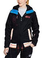 PICTURE ORGANIC CLOTHING Chaqueta de Esquí Dallas Avenue (Negro)
