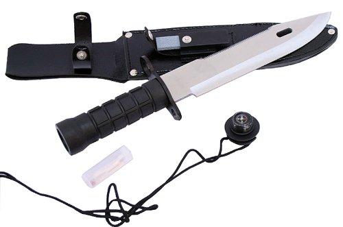 Swiss Army Knife Camper
