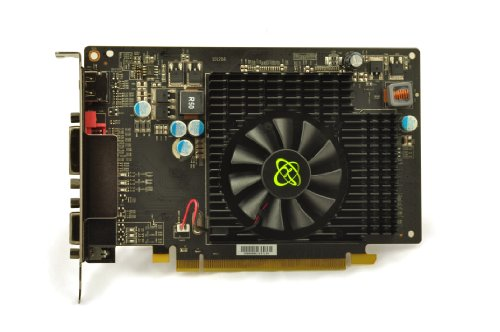 XFX HD 5670 775 MHz Core 1024 MB DDR3 HDMI DVI VGA Video Card