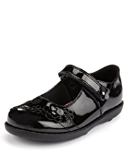 Scuff Resistant Patent Leather Shoes
