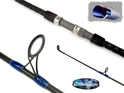 Best surf fishing rods for new surf fishers on flipboard for Best surf fishing rods