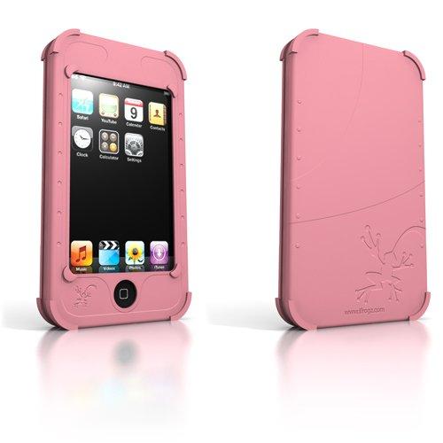 iFrogz - Touch Wrapz - Pink