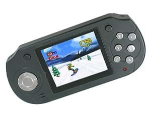 Sega Genesis Retrogen Handheld Game