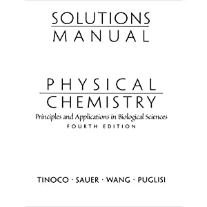 Solutions Manual Ignacio Tinoco Jr., Kenneth Sauer and James C. Wang